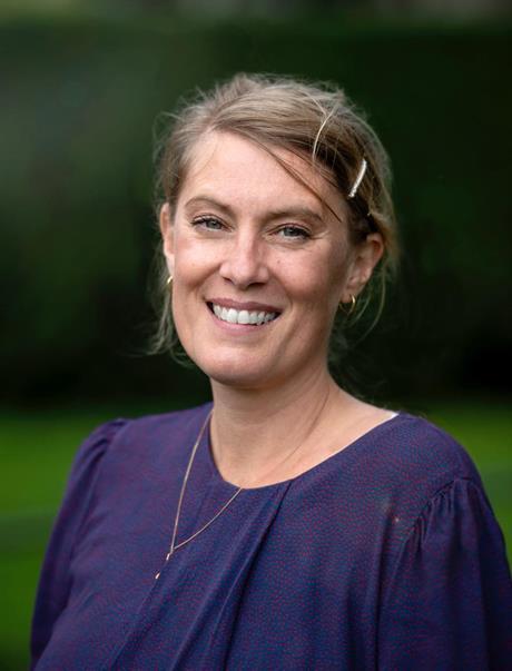 Charlotte Brorsson Trell