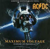 AC/DC-Maximum voltage
