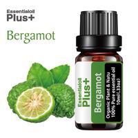 Bergamot 10ml