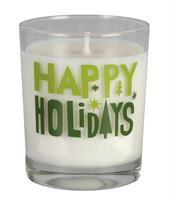 Happy holidays Cerabella eplepai duftlys