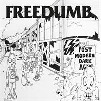 Freedumb-Postmodern Dark Age