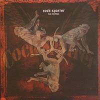 COCK SPARRER-TWO MONKEYS(LTD)