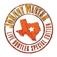 JOHNNY WINTER-Live Bootleg Special Edition(LTD)