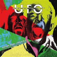 UFO-Mother Mary/This Kids(Rsd2021)