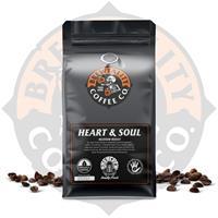 Hearth & Soul Medium Grind 340g