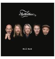 Hellbillies-Blå Dag