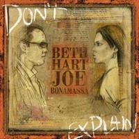 Beth Hart & Joe Bonamassa-Don't Explain