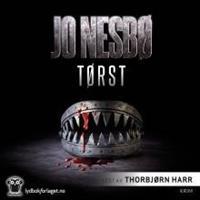 Jo Nesbø-Tørst(LYDBOK)