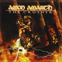 Amon Amarth-The Crusher