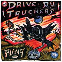 Drive By Truckers-Plan 9(LTD)