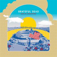 Grateful Dead-Saint Of Circumstance: Giants Stadiu