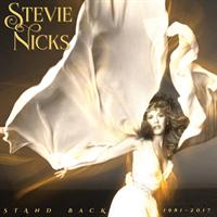STEVIE NICKS-Stand Back: 1981-2017(LTD)