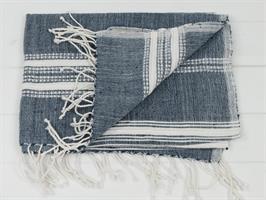 Håndhåndkle Blå