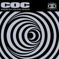 Corrosion of Conformity-America's Volume Deale(LTD)
