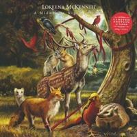 Loreena Mckennitt-A Midwinter Night's Dream(LT