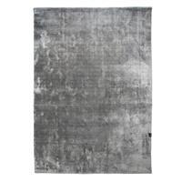 Velvet silver 170x230