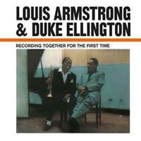 Louis Armstrong & Duke Ellington-Together for...