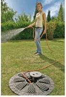 Regnvattenåtervinning Trädgårdspaket NEO 3000