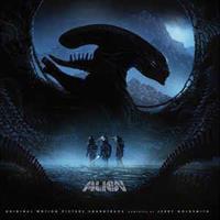 Alien-Filmmusikk (LTD)