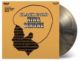 NINA SIMONE-Black Gold(LTD)