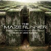 The Maze Runner-Filmmusikk