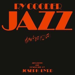 Ry Cooder – Jazz(Audiofil)