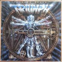 Triumph-Thunder Seven