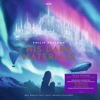 Philip Pullman-His Dark Materials(LTD)