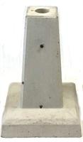 Byggplint Stabil 75x50x50cm