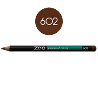 Dark Brown Penna 602