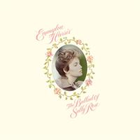 Emmylou Harris-The Ballad Of Sally Rose