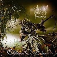 Children of Bodom-Relentless Reckless Forever