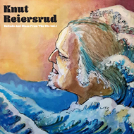 Knut Reiersrud-Ballads And Blues From The 20s Vol.