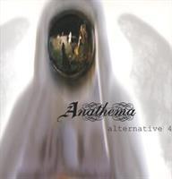 ANATHEMA-ALTERNATIVE 4(LTD)