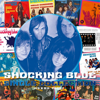Shocking Blue-Single Collection (Part 1)(RSD2018)