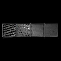 Honeycomb Grid Set