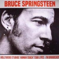Bruce Springsteen-Hollywood studios`Human Touch`to