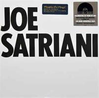 Joe Satriani-Joe Satriani Ep (Rsd)