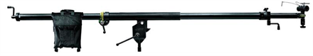 Leie Manfrotto Mega Boom incl. weight