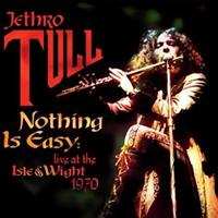 JETHRO TULL-Nothing is Easy- Live At the Isle of W(Rsd2020)