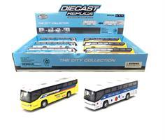 Buss pullback 18x4x5 cm