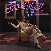 JAMIE WYATT-Neon Cross(LTD)