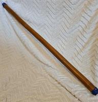 Bamboo rainsticks ca 122cm