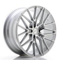 Wheels JR38 20x8,5 ET20-45 5H BLANK Silver Machi