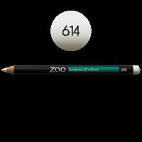 Ögonpenna vit 614