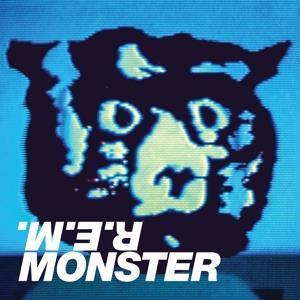 R.E.M.(REM)-Monster(Ann.Ed.)