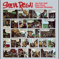 Jan Erik Vold Kåre Virud-Stein Regn