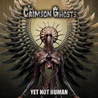 Crimson Ghosts-Yet Not Human