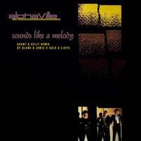 ALPHAVILLE-Sounds Like A Melody(Rsd2020)