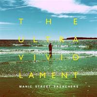 MANIC STREET PREACHERS-THE ULTRA VIVID LAMENT(LTD)